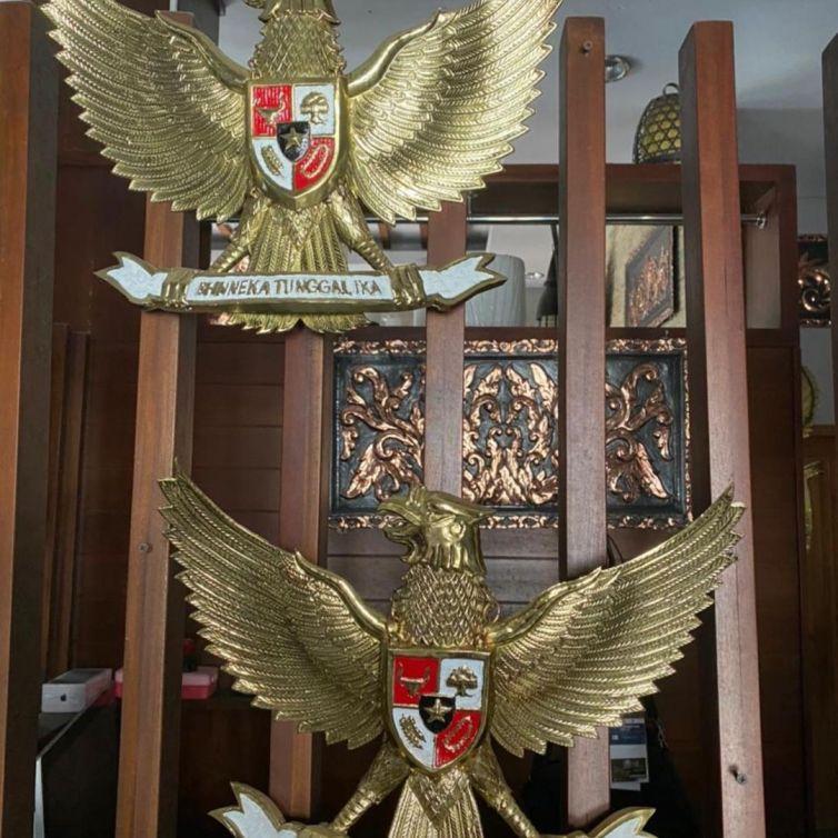 Garuda Pancasila Kuningan