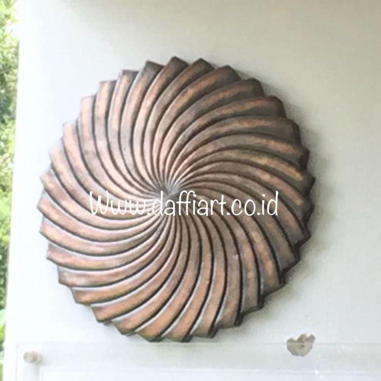 Art Work Tembaga